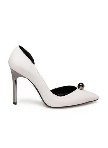 Butigo Ayakkabı Beyaz